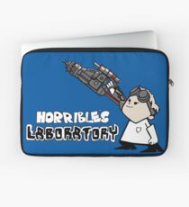 Horrible's Laboratory Laptop Sleeve