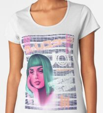 Everything you want to hear Women's Premium T-Shirt