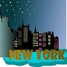 New York City by Logan81