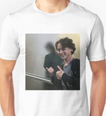 Wyatt Oleff  T-Shirt