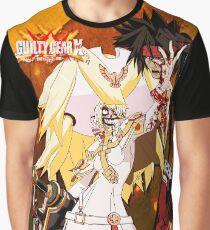 Ariels guilty gear Graphic T-Shirt