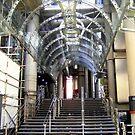 Lloyds Staircase by karenlynda