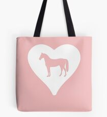 Pony Lover  Tote Bag