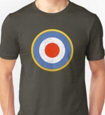 WW2 RAF ROUNDEL T-Shirt