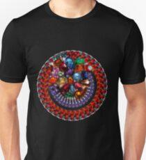 piedras preciosas Unisex T-Shirt