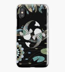 Lucky Koi Mandala iPhone Case/Skin