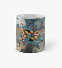 Koi Watergarden Mug