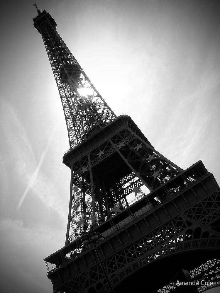 Paris Series. 1  by Amanda Cole