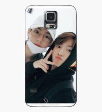 TAEKOOK / VKOOK BTS Coque et skin Samsung Galaxy