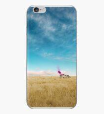Breaking Bad Desert  iPhone Case