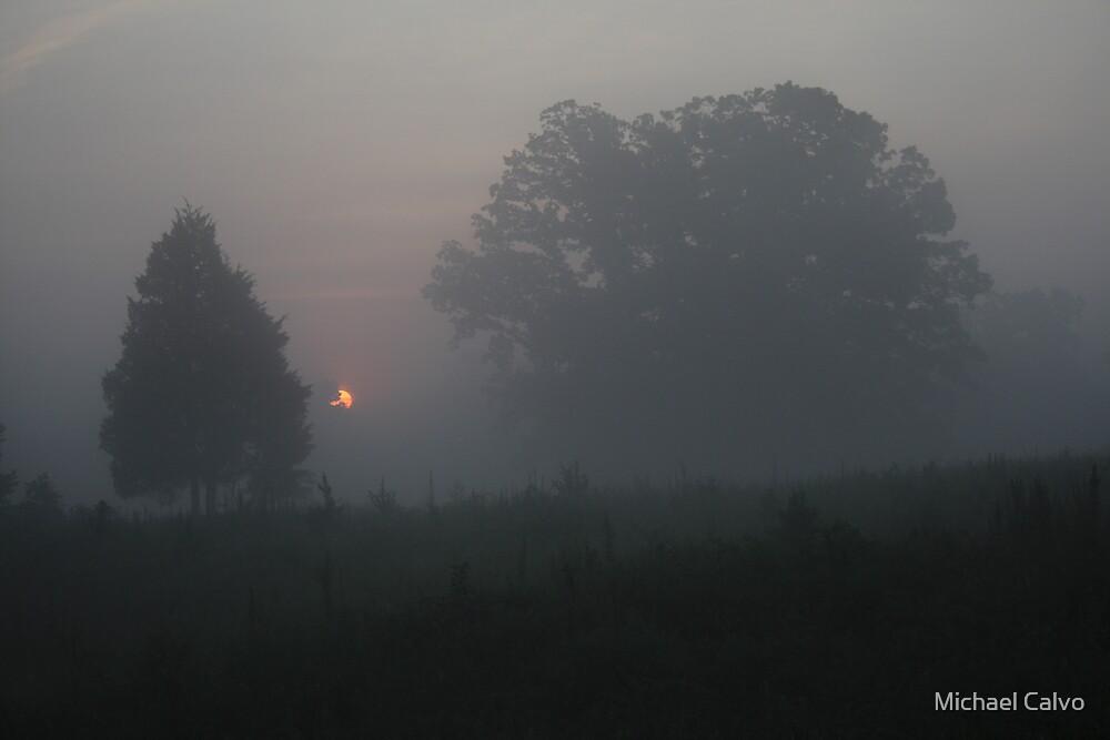 SoBO Sunrise by Michael Calvo