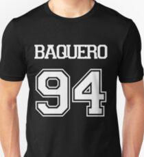 Baquero Unisex T-Shirt