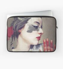 Shadow Play Laptop Sleeve