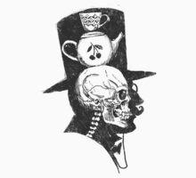 A gentlemen's X-ray | Unisex T-Shirt