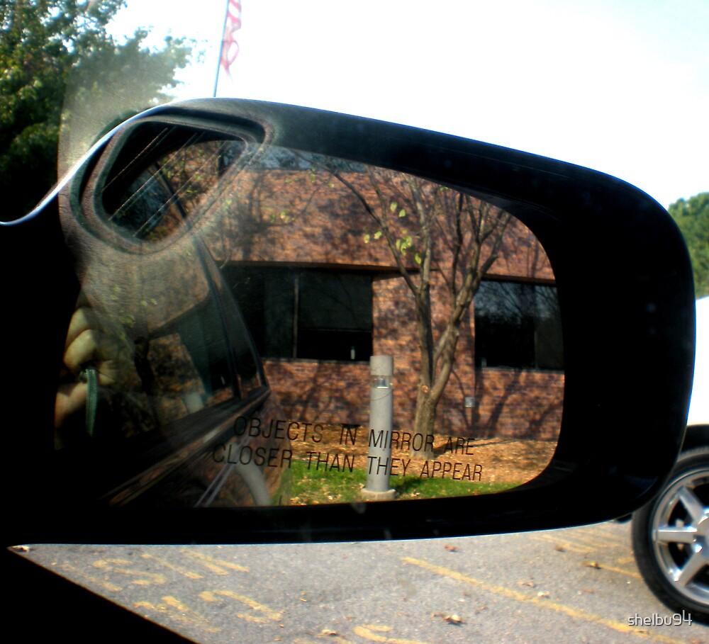 Reflection by shelbu94