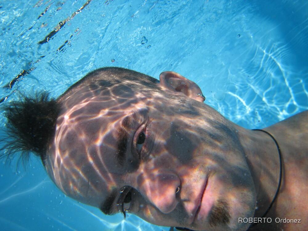 pool by Robert Ordonez