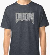 Doom invincible Classic T-Shirt