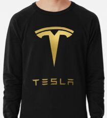I love when clothes make cultural statements and I think personal style is really cool when wearing tesla design. Lightweight Sweatshirt