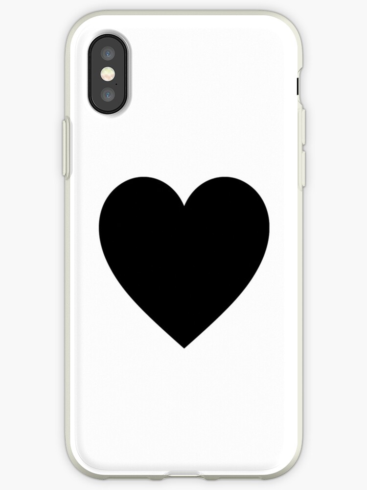 Black Heart Love Heart Heart Treachery Betrayal Pure Simple