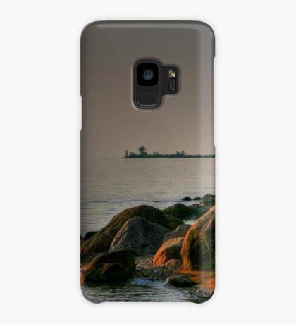 Lake Winnipeg Case/Skin for Samsung Galaxy