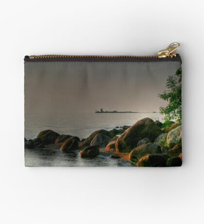 Lake Winnipeg Studio Pouch