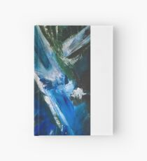 Turbulences ⎢Mindful Art Hardcover Journal