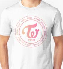 Camiseta ajustada DOS VECES
