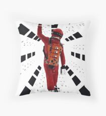 2001: A Space Odyssey (1968) Floor Pillow