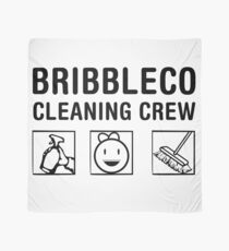 Roblox Cleaning Simulator - Cleaning Crew Scarf