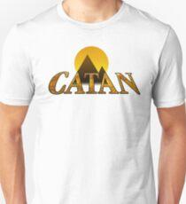 Catan Slim Fit T-Shirt