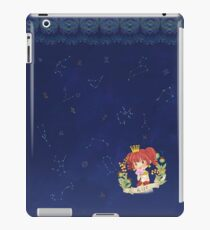 LEO - my cute horoscope iPad Case/Skin