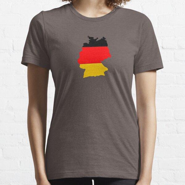 Germany Essential T-Shirt