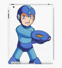 Mega Man! Super Fighting Robot iPad Case/Skin