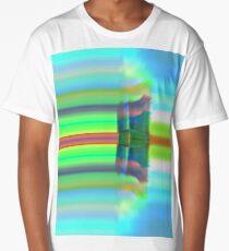 Ships in Sky Long T-Shirt
