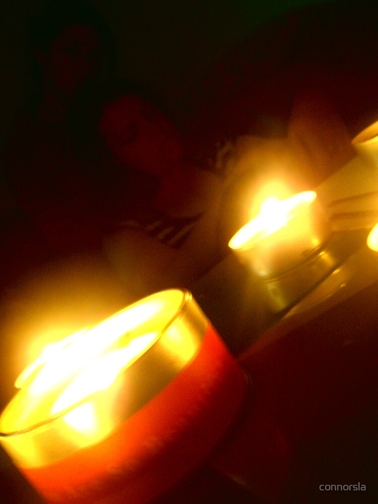 massage by candlelight by connorsla