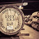 Bruichladdich Warehouse 2003 Cask by wsglobal