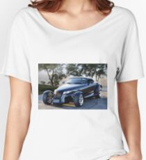 2000 Plymouth Prowler 'Panther' 3 Women's Relaxed Fit T-Shirt