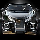 2000 Plymouth Prowler 'Panther' 4 by DaveKoontz
