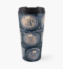 Bruichladdich Warehouse Casks Travel Mug
