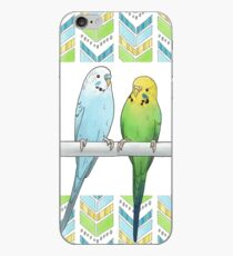 Budgies iPhone Case