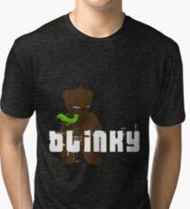Blinky Tri-blend T-Shirt