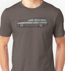 Opel Omega Caravan Multi-Color Body Option T-Shirt