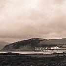Bunnahabhain Distillery and Jura by wsglobal