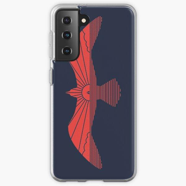 Larus Marinus Samsung Galaxy Soft Case