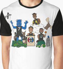 Team Photo  Graphic T-Shirt