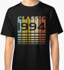 Classic Birthday  1994  23rd T-Shirt Sweater Hoodie Iphone Samsung Phone Case Coffee Mug Tablet Case Gift Classic T-Shirt