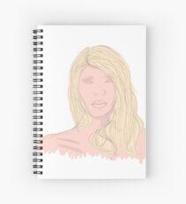 Item Spiral Notebook