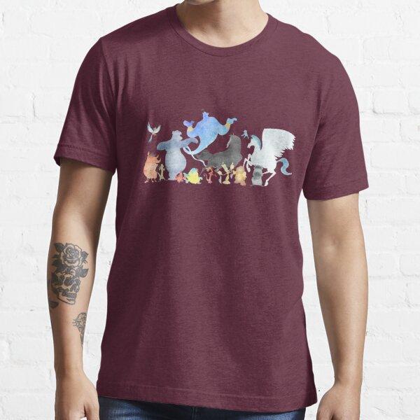Sidekicks Essential T-Shirt
