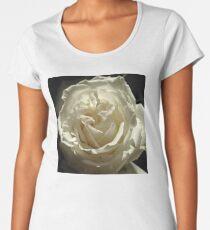 LIGHT ROSE Women's Premium T-Shirt