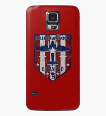 ATLETICO MADRID Case/Skin for Samsung Galaxy